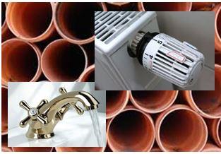Vízellátás-csatornázás, fűtésszerelés